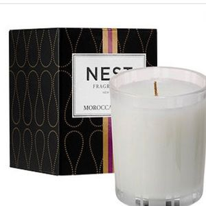 Nest Fragrances NY Moroccan Amber Scented Candle